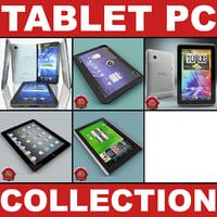 Tablet PC Collection V2