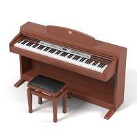 yamaha clavinova digital obj