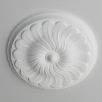maya ceiling medallion