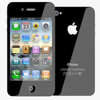 max apple iphone 4