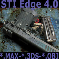 maya sti edge 4 0