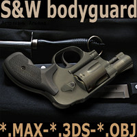 S&W_bodyguard /'38&22lf cylinders incl/