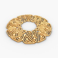 element celtic 3d max