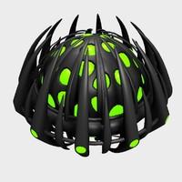 Alien UFO / Drone