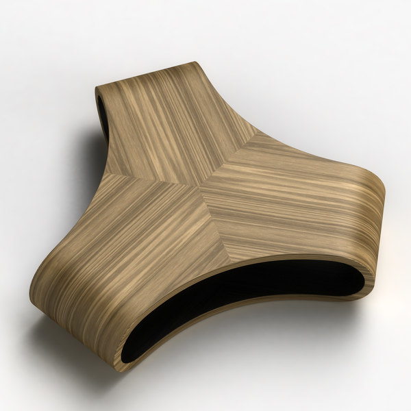 3d pants coffee table model - Pants Coffee Table... by Ausonian