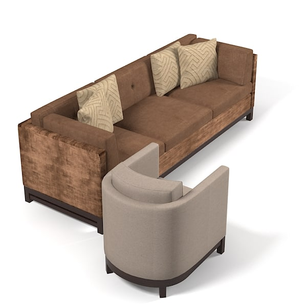 Contemporray Lobby sofa chair set0002.jpg