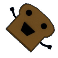 toast character 3ds free