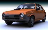Fiat Ritmo 75CL 1979