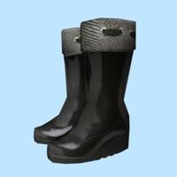 maya woman boots