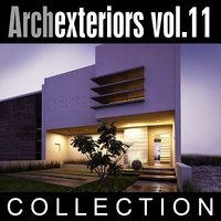 max archexteriors vol 11