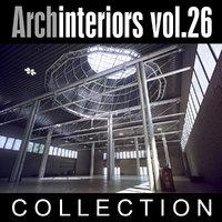 Archinteriors vol. 26