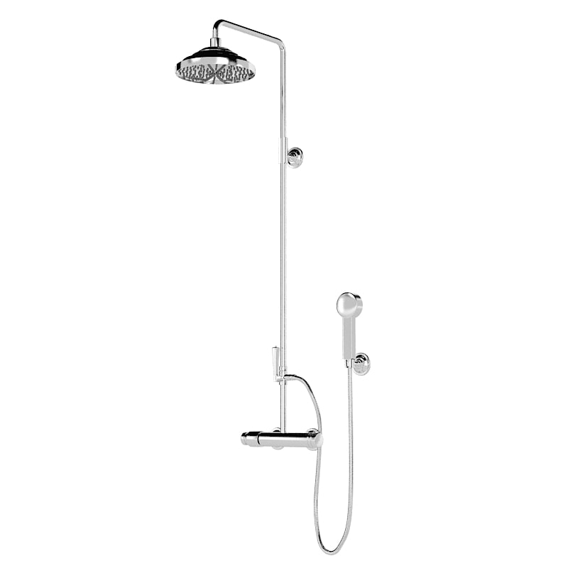 Dorbracht Madison Flair shower mixer bathroom faucet wall mounted thermostat0001.jpg
