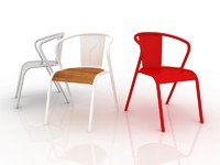 cadeira chair 3ds