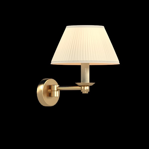 Imperial bathrooms Wall lamp sconce classic traditional0001.jpg