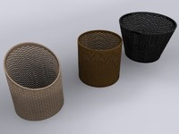 Wicker_Baskets