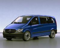 Mercedes-Benz Vito combi