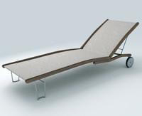 Deckchair 20