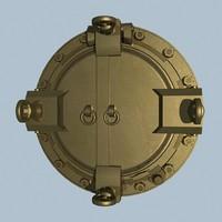 max ship porthole