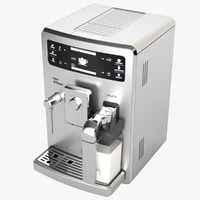 Philips Seco HD8944 Espresso machine