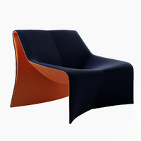 max 181 cloth cassina