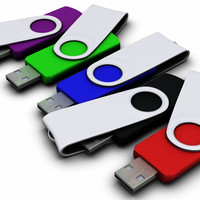 usb flash drive max