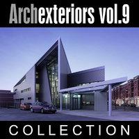 Archexteriors vol. 9