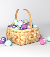 Easter Basket
