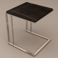 3d eichholtz table cocktail model