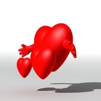 max heart arm
