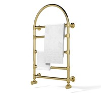 Lineatre towel rail heater classic