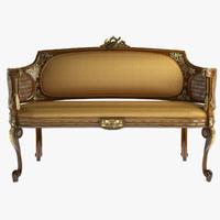 maya sofa 2 seat angelo cappellini