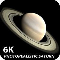 render 6k planet 3ds