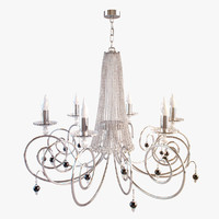 max modern chandeliers