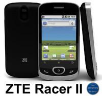 ZTE Racer II Smartphone