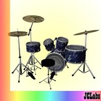 max drum kit