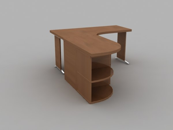maya table - Table... by Avatarius