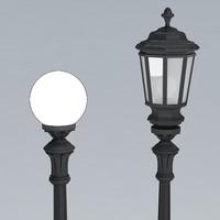 Lamp street031