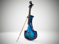 electric violin max