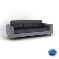 3dsmax sofa couch chair