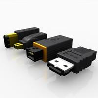 PlugSet-FireWire-R2010