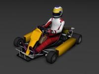 Karting 1991