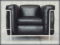 Le Corbusier E001
