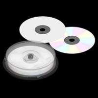 3d case discs model