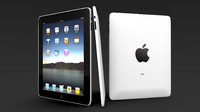 apple ipad 3ds