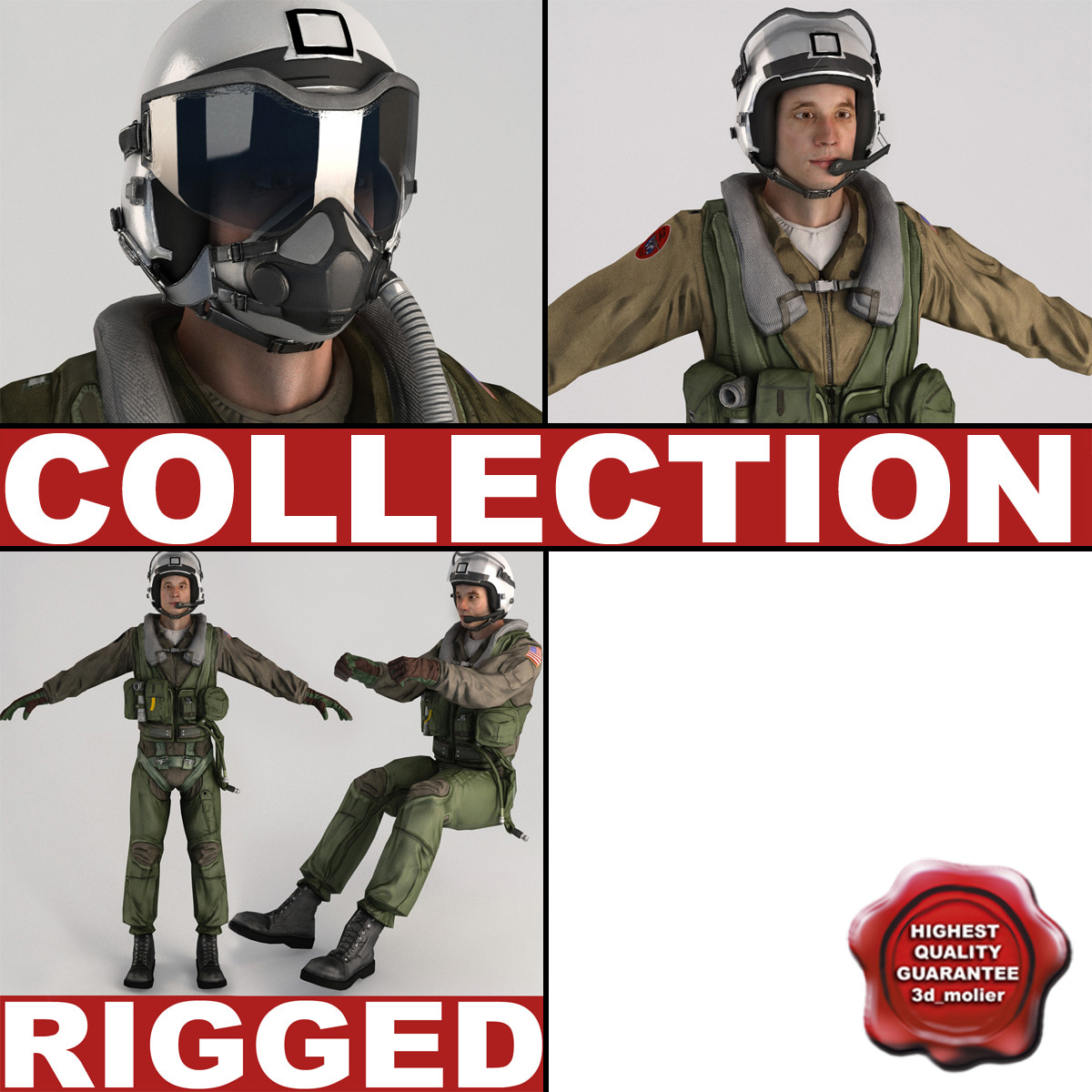 Military_Pilots_Rigged_Collection_000.jpg
