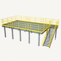 max industrial platform