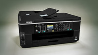 3d model epson printer