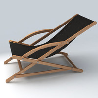 Deckchair 15