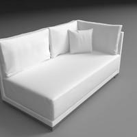 maya flow sofa