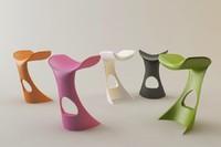 Koncord stool by Karim Rashid